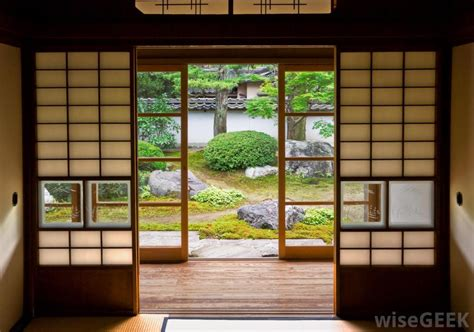 japanese home decor ideas what are the different types of japanese decor with picture