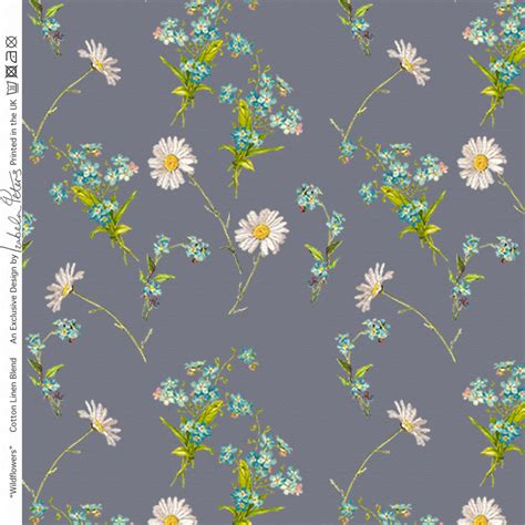 cotton upholstery fabric uk designer upholstery curtain sewing floral fabric