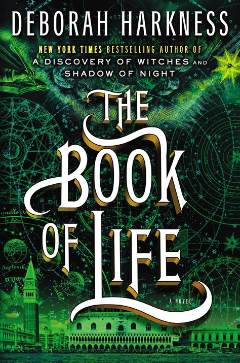 a discovery of witches all souls trilogy deborah harkness center for the book
