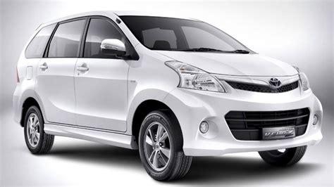 Toyota Avanza 1 3 Review 2015 Toyota Avanza 1 3e A T Philippines Promo