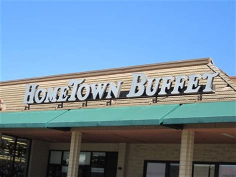 hometown buffet northridge salinas ca buffet