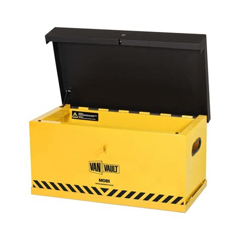 vault mobi high security steel storage box 782mm x