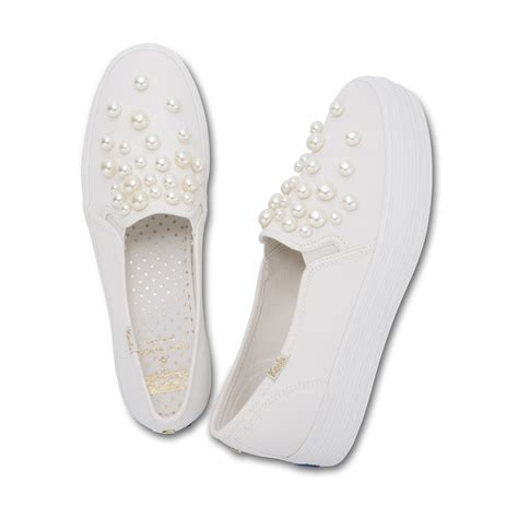 Wedding Keds by Keds And Kate Spade Just Launched A Wedding Sneaker Collection