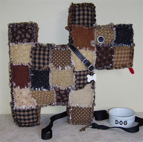 Patchwork Puppy - patchwork puppy pillow pattern jmi 209 advanced beginner