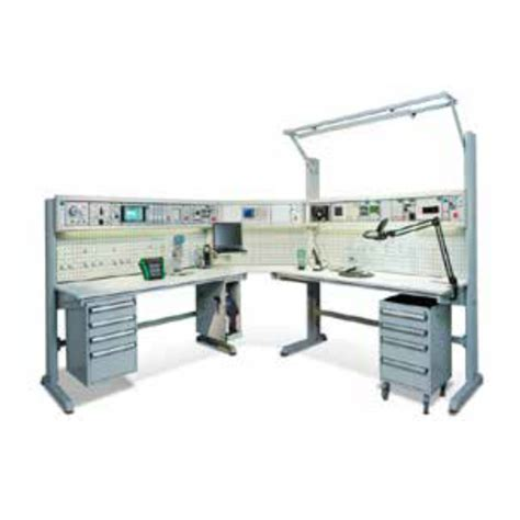 electrical test bench mechanical items metroasea