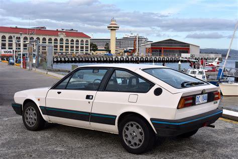 Alfa Romeo Sprint by Alfa Romeo Sprint Hobbydb