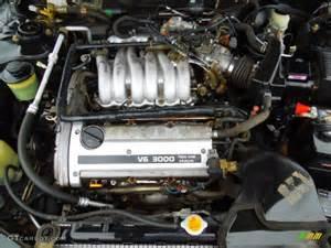 Engine For 1997 Nissan 1997 Nissan Maxima Gle 3 0 Liter Dohc 24 Valve V6 Engine