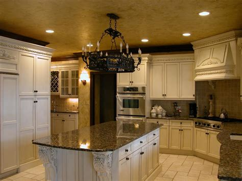 interior of kitchen cabinets home interior design decor tuscan style kitchens