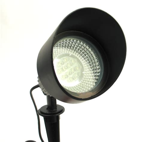 Lights Solar Solar Spot Lights For Your Garden Powerbee 174 Custodian