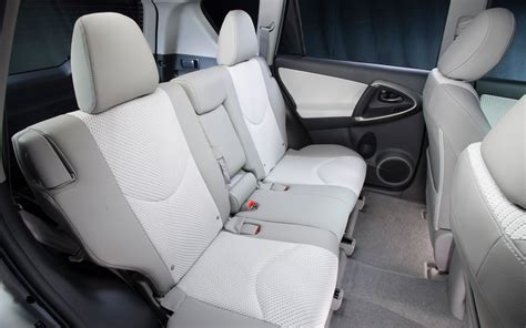 Toyota Rav4 Seats How Many by Toyota 2015 Rav 4 Comparison Autos Post
