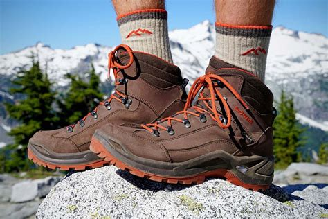 hiking boots s best hiking boots of 2018 switchback travel