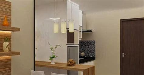 desain meja bartender jasa desain rumah murah desain dapur dan ruang tamu