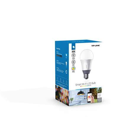 tp link smart led light bulb tp link smart wifi led bulb works with connected crib