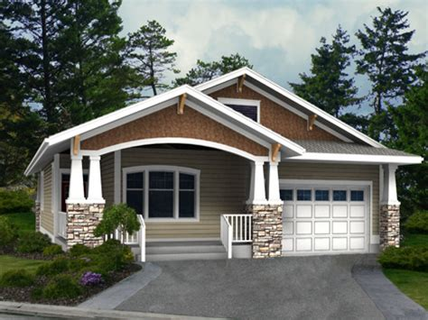 Level House by Craftsman House Plans One Level Homes Best Craftsman House