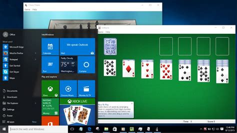 Gamis The Windows how to get classic windows 7 in windows 10