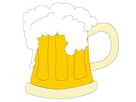 beer cartoon cartoon beer mug cliparts co