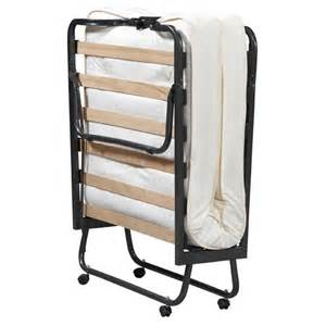 Roll Away Folding Bed Luxor Folding Bed With Mattress Roll Away Bed Cot Affordable Beds