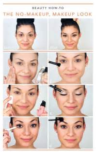 Pink full face make up trendy mods com