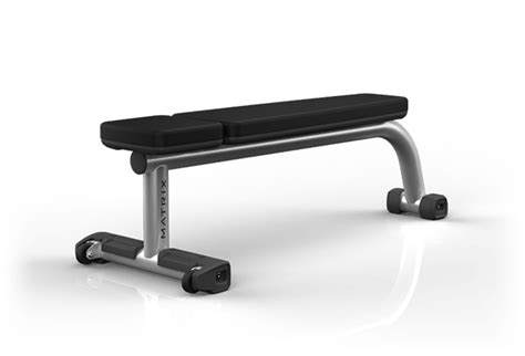 free weights and bench matrix fitness bench sport fatare