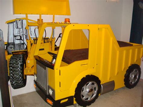 dump truck toddler bed tonka toddler bed tonka truck toddler bed with storage