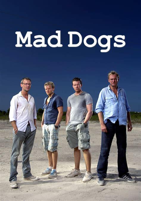 mad dogs tv show mad dogs tv fanart fanart tv
