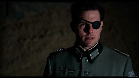 Look At Tom Cruise In Valkyrie by Colonel Claus Stauffenberg Tom Cruise Firing Squad