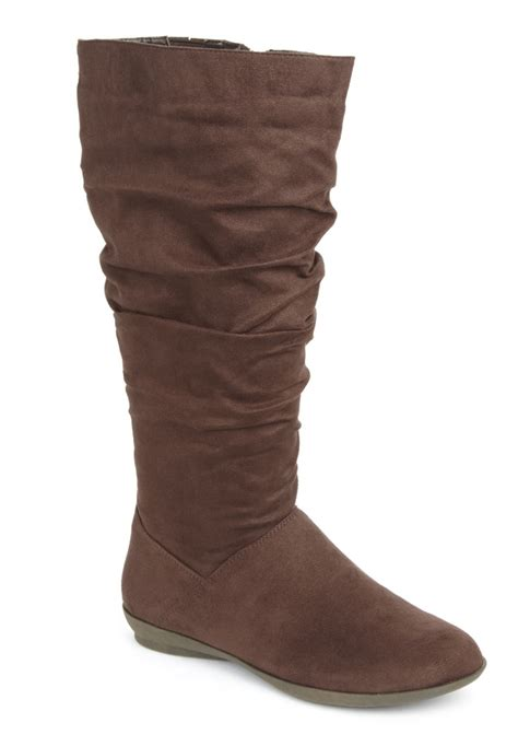 comfortview boots plus size alanis wide calf boots comfortcradles 174 by