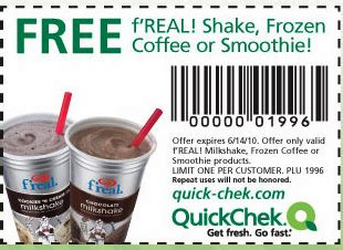 Quick Chek Gift Card - quick chek printable coupons printable coupons online