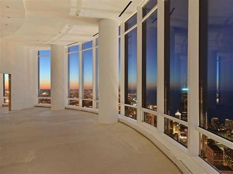 trump penthouse trump tower chicago penthouse sweet home chicago pinterest