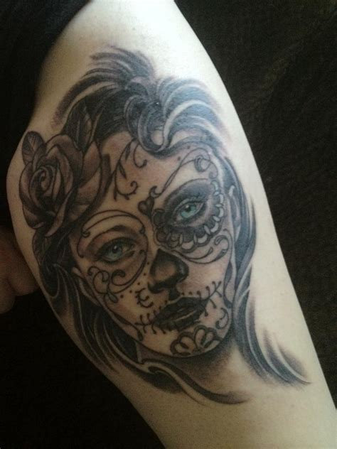 tattoo in london ontario done by mike austin in london ontario in july 2012