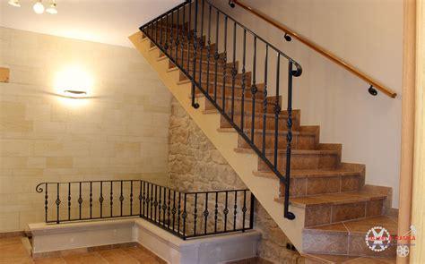 barandilla forja escaleras y barandillas tallers a catal 224