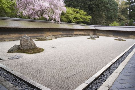 Ryoanji Rock Garden Zen And The Of Mule Esb Implementation Mulesoft