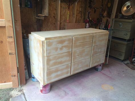 repurposed furniture phoenix hometalk modern dresser makeovers i love phoenix