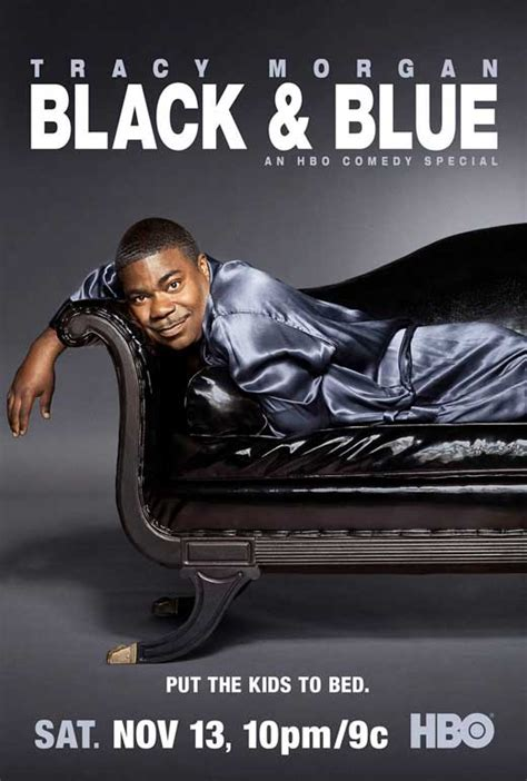 film blue negro tracy morgan black and blue movie posters from movie