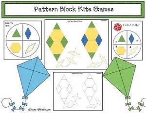 games using pattern blocks 1000 images about pattern block activities on pinterest