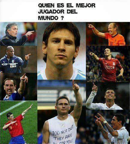 el jugador quien es el mejor jugador del mundo fc barcelona news