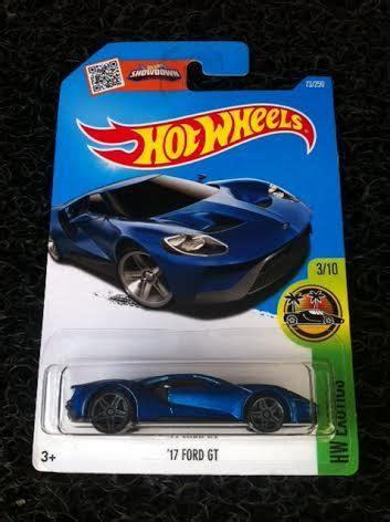 Hotwheels 17 Ford Gt Silver wheels diecast 17 ford gt end 9 7 2019 5 15 pm