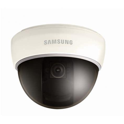 Cctv Samsung Dome Samsung Cctv Scd 2040p Colour Mono Cctv Dome