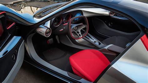 Opel Gt Concept Cars Opel