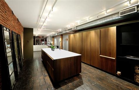 Kitchen Cabinet Showrooms by Effeti Kitchen Cabinet Showroom Chelsea Nyc Modern