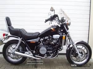 1984 Honda Magna 700 1984 Honda Vf 700 C Magna