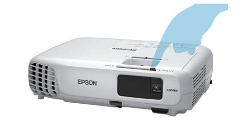 Projector Epson W28 epson eb w28 business lcd projector 1280x800 3000