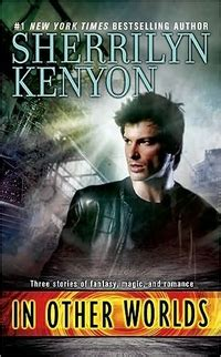 dragonsworn a novel novels in other worlds by sherrilyn kenyon