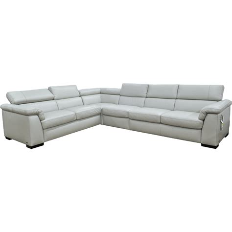 natuzzi sectional recliner natuzzi editions b634 tommaso sectional kobos furniture