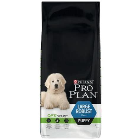 purina pro plan puppy golden retriever pro plan large puppy robust optistart croquettes pour chien zooplus