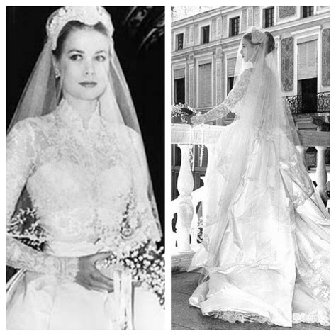 Wedding History by The Intriguing History Of Wedding Gowns