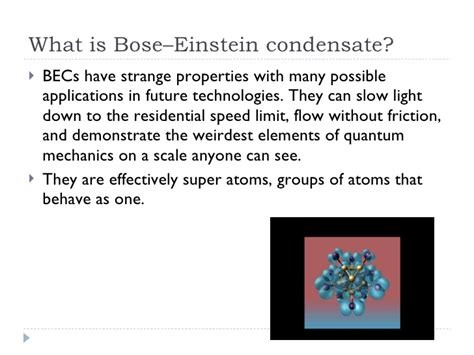 biography of bose einstein condensate quantum theory of many particle systems fetter pdf