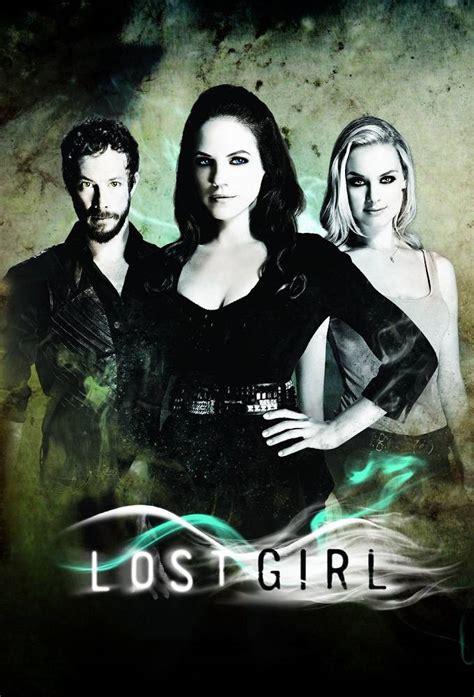 Lost girl season 1 watch online