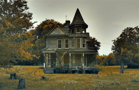 scariest haunted house in texas 12 photos of creepy haunted houses in texas