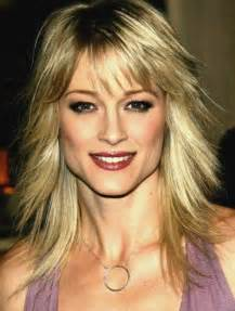 hairstyles with light bangs 20 funky hairstyles for medium length hair